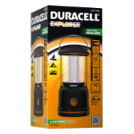 Duracell EXPLORER Black LED