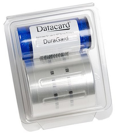DataCard 503852-501 lamination film