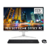Acer Aspire C27-1655 All-in-One PC - (Intel Core i5-1135G7, 8GB, 1TB HDD and 512GB SSD, NVIDIA MX330, 27 inch Full HD Display, Wireless Keyboard and Mouse, Windows 10, Silver)