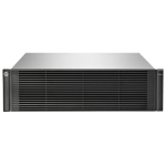Hewlett Packard Enterprise AF460A 5000VA 9AC outlet(s) Rackmount Black uninterruptible power supply (UPS)