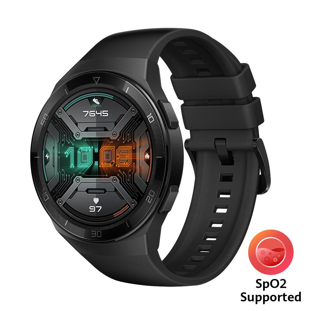 Huawei WATCH GT 2e AMOLED 3.53 cm (1.39
