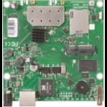 Mikrotik RB912UAG-2HPND router motherboard