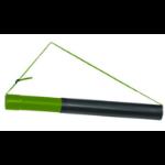 Linex DT 124 document tube 7.5 cm Black, Green