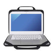 Air Shield - 14in Notebook Case - Grey