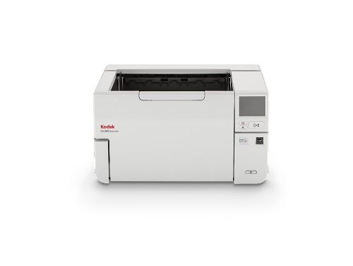 Alaris S2085F Flatbed & ADF scanner 600 x 600 DPI A4 Black, White