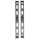 Tripp Lite SmartRack 48U Vertical Cable Management Bars