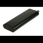 2-Power 10.8V 2100mAh Laptop Battery rechargeable battery