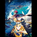 BANDAI NAMCO Entertainment SWORD ART ONLINE Alicization Lycoris PC Basic English