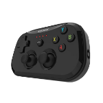 Kanex GoPlay Sidekick Gamepad Mac,iOS Analogue / Digital Bluetooth Black,Grey