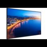 """Vestel UEM55F35/6 signage display 139.7 cm (55"""") LED 4K Ultra HD Digital signage flat panel Black"""