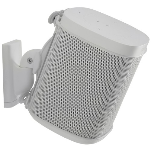 Sanus Systems WSWM21 speaker mount Wall White