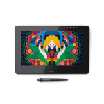 Wacom Cintiq Pro 13 graphic tablet 5080 lpi 294 x 166 mm USB Black
