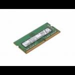 Lenovo 4Gb Ddr3 0B47380, 4 GB, 1 x 4 GB, DDR3, 1600 MHz, 204-pin SO-DIMM - Approx 1-3 working day lead.