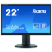 "iiyama ProLite B2280HS-B1DP 21.5"" Full HD TN Matt Black computer monitor"