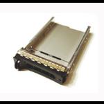 """CoreParts 3.5"""" SATA/SAS HotSwap Tray HDD Cage"""