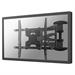 Newstar LED-W550 flat panel wall mount