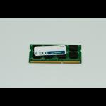 Hypertec HYS31025682GB memory module 2 GB DDR3 1066 MHz
