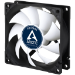 ARCTIC F8 PWM - Pin PWM fan with standard case