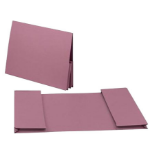Guildhall 214-PNKZ folder Legal Pink