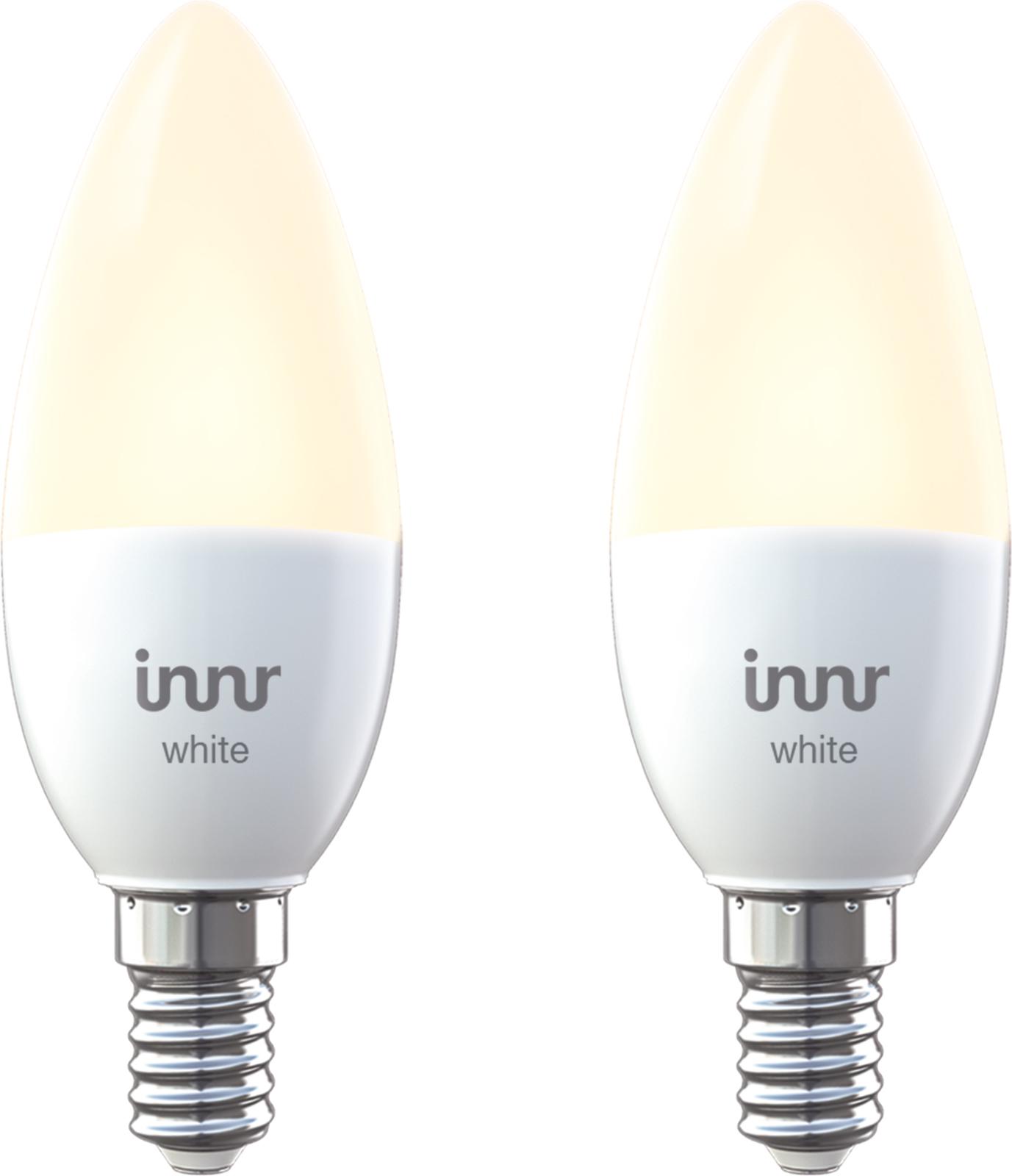 INNR LIGHTING 2X E14 SMART LED LAMP,