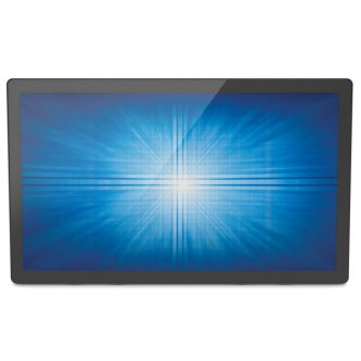 "Elo Touch Solution 2495L touch screen-monitor 60,5 cm (23.8"") 1920 x 1080 Pixels Zwart Multi-touch"