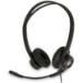 V7 Auriculares estéreo USB de Essentials con micrófono