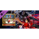 BANDAI NAMCO Entertainment One Piece Pirate Warriors 4 - Character Pass Video game downloadable content (DLC) PC English