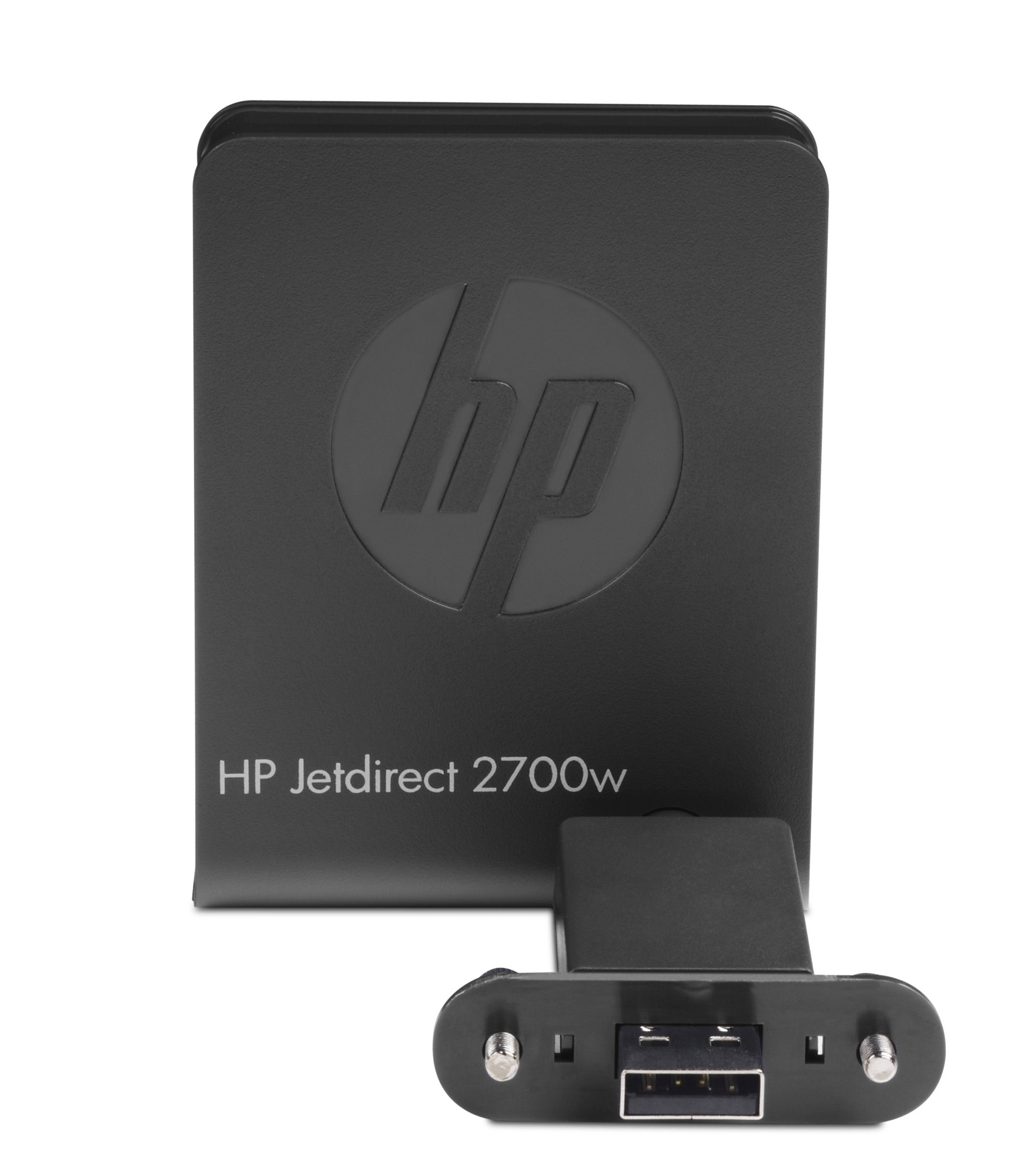 HP Jetdirect 2700w USB Wireless Print Server print server