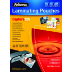 Fellowes ImageLast A4 125 Micron Laminating Pouch - 25 pack