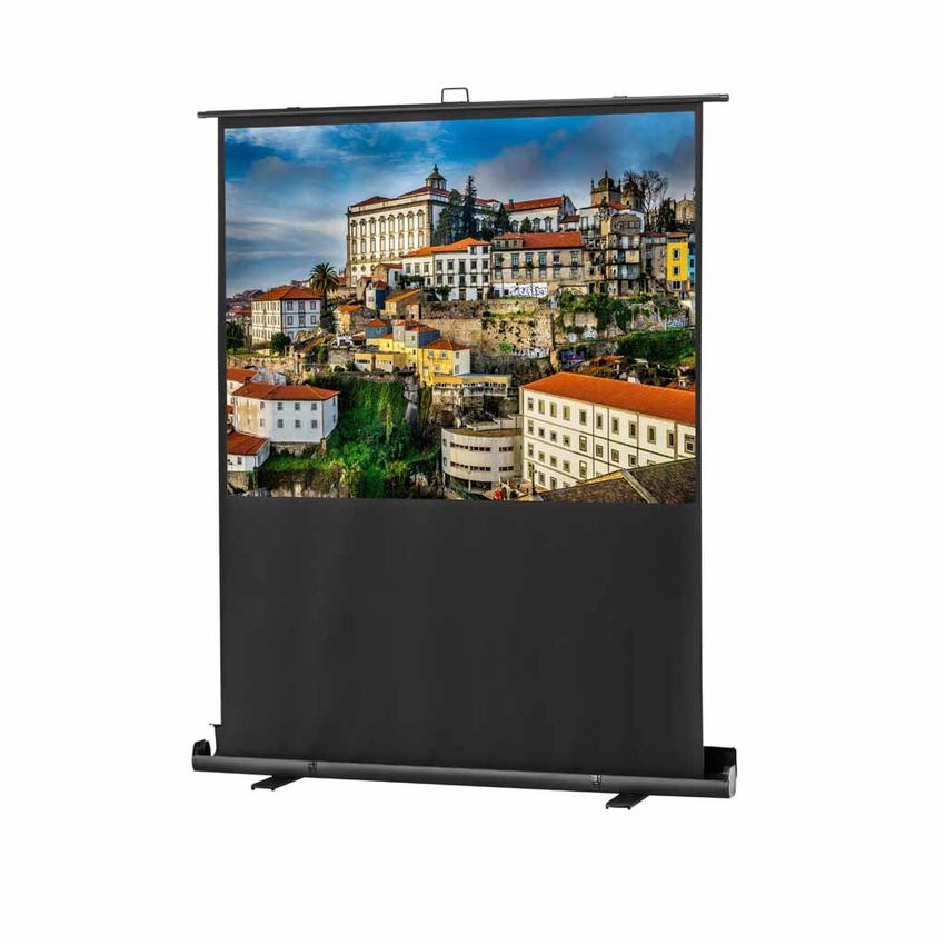 Celexon Mobile Professional Plus - 114cm x 114cm - 1:1 - Portable Projector Screen