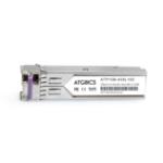 ATGBICS ET4204-BX10D-C network transceiver module Fiber optic 1250 Mbit/s SFP