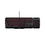 ASUS ROG Claymore keyboard USB Black
