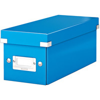Leitz Click & Store CD/Media Storage Box