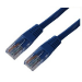 MCL FCC5EM-5M/B cable de red Azul