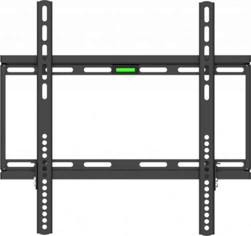 "Vision VFM-W4X4V flat panel wall mount 139.7 cm (55"") Black"