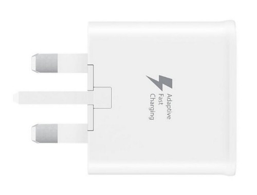 Samsung EP-TA20UWEU Indoor White mobile device charger