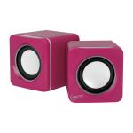 ARCTIC S111 M (Pink) - Mobile Speakers