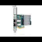 Hewlett Packard Enterprise 2-Port Server Adapter