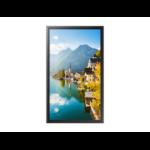 "Samsung OH85N-DK 2.15 m (84.5"") LED 4K Ultra HD Digital signage flat panel Black"
