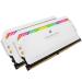 Corsair Dominator Platinum CMT16GX4M2C3600C18W memory module 16 GB 2 x 8 GB DDR4 3600 MHz