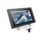 "Wacom Cintiq 22HD touch 21.5"" 1920 x 1080pixels Tabletop Black touch screen monitor"
