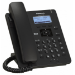 Panasonic KX-HDV130 IP phone Black Wired handset LCD 4 lines