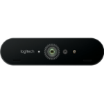 Logitech BRIO STREAM USB 3.0 Black webcam