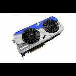 Palit GeForce GTX 1070 GameRock Premium Edition 8GB