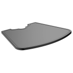 Tripp Lite DM3270SHELF notebook stand Black