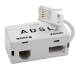 Videk 4013L network splitter White