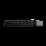 Synology RackStation RS3617RPxs 24TB (Seagate Ironwolf Pro) 12 bay; Intel Xeon D-1521 Quad Core 2.4 (base) /