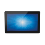 "Elo Touch Solution 1593L touch screen-monitor 39,6 cm (15.6"") 1366 x 768 Pixels Zwart Single-touch"