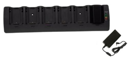 Zebra ST3006-WW battery charger AC