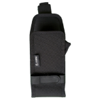 Zebra SG-MC2X-HLSTR-01 peripheral device case Handheld computer Holster Fabric Black